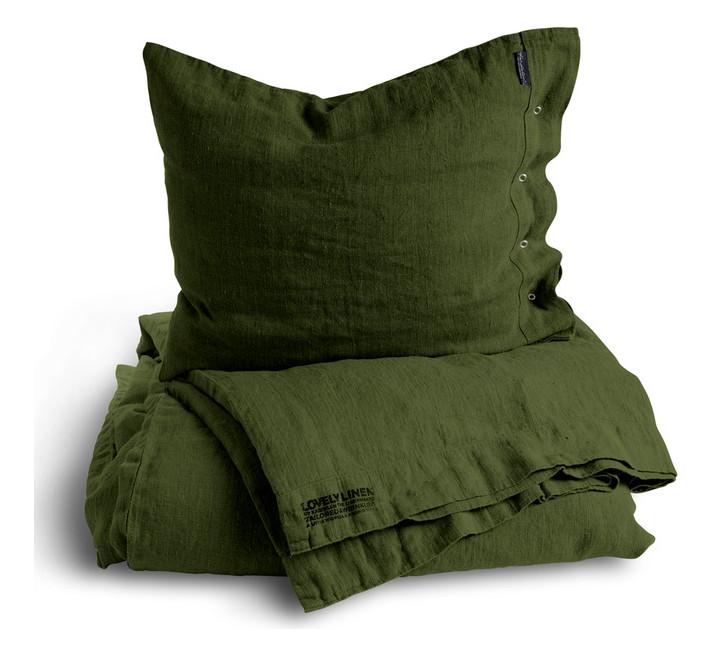 hochwertige leinenbettw sche von kardelen aus skandinavien. Black Bedroom Furniture Sets. Home Design Ideas