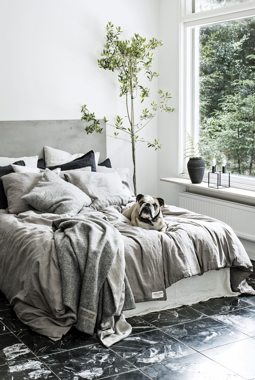 Lovely Linen - Bettwäsche Kollektion