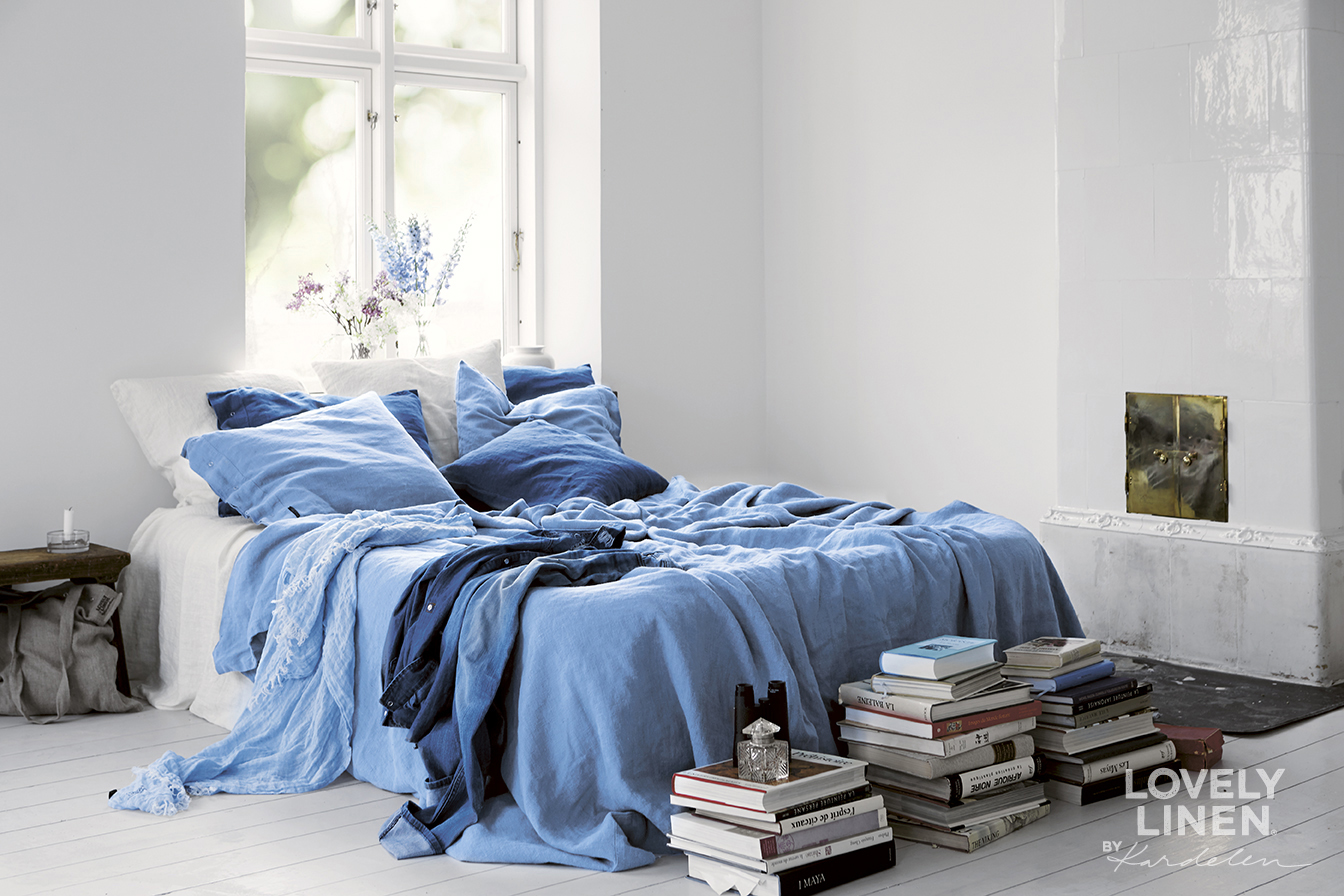 Hochwertige Bettwäsche von Kardelen