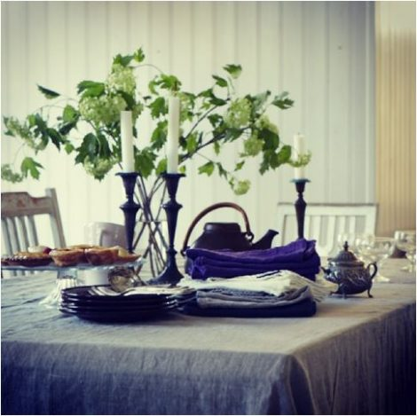 Tischdecken Für Lange Tische : tischdecken fuer lange tische archive lovely linen ~ Buech-reservation.com Haus und Dekorationen