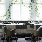 tischdecke rustik von lovely linen