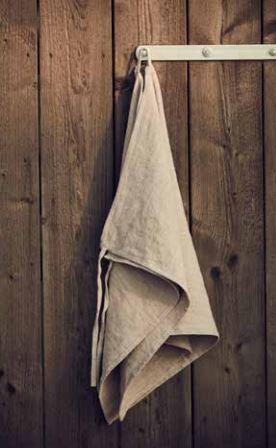 Geschirrtuch Lovely Bistro von Lovely Linen